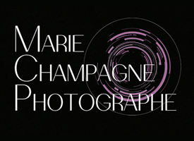 Marie Champagne mini slide
