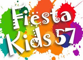 fiesta kids site